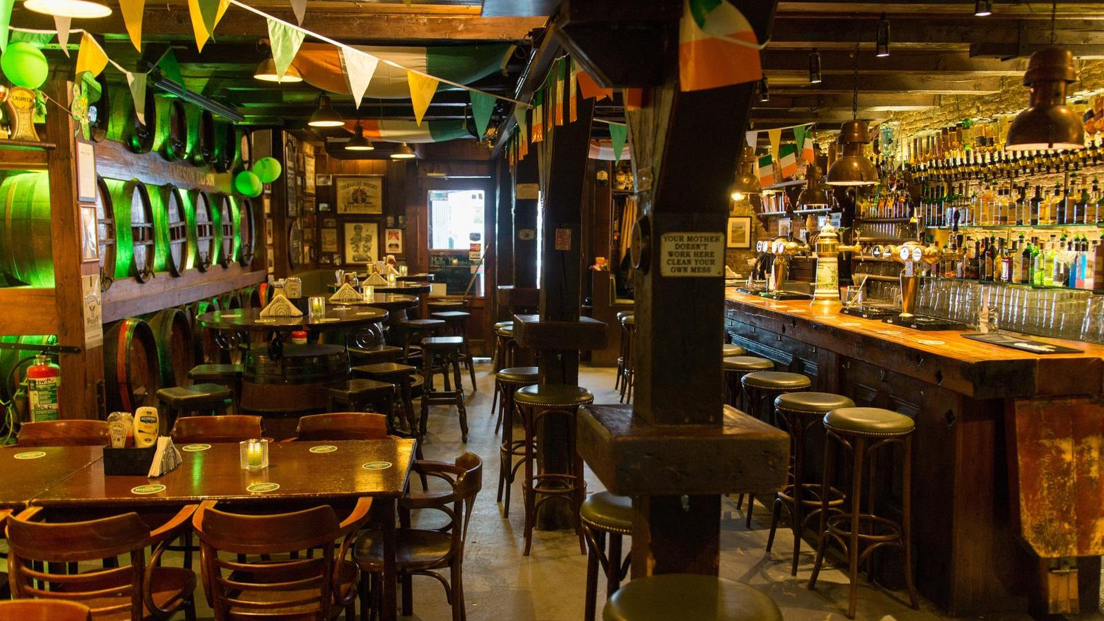 Irish Pub Molly's